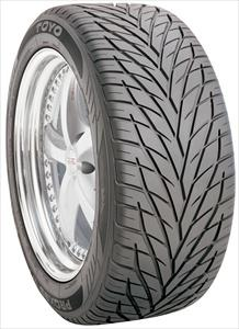 Proxes S/T Tires